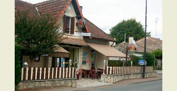 Restaurant les Oiseaux